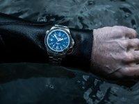 Traser TS-109373 zegarek męski sportowy P67 SuperSub bransoleta