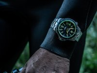 Traser TS-109376 zegarek męski sportowy P67 SuperSub bransoleta