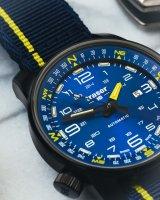 Traser TS-107719 zegarek SWISS MADE - szwajcarskie P68 Pathfinder Automatic