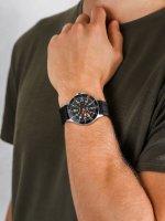 Timex TWG017900 męski zegarek Allied pasek
