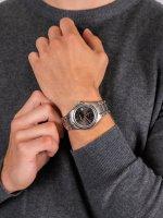 Adriatica A1137.41R6Q męski zegarek Bransoleta bransoleta