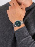 Adriatica A1236.5110Q męski zegarek Bransoleta bransoleta