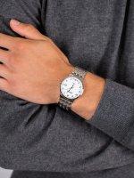 Adriatica A1243.5123QS męski zegarek Bransoleta bransoleta