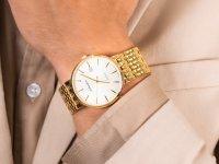 Adriatica A1281.1111Q zegarek klasyczny Bransoleta
