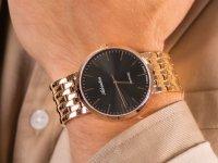 Adriatica A1281.9116Q zegarek elegancki Bransoleta
