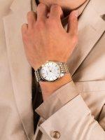 Adriatica A1288.2113Q męski zegarek Bransoleta bransoleta