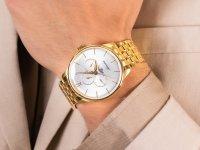 Adriatica A8269.1153QF męski zegarek Bransoleta bransoleta