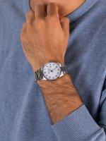 Pierre Ricaud P60022.5122Q męski zegarek Bransoleta bransoleta
