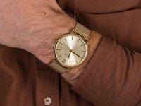 Pierre Ricaud P91078.1151Q zegarek klasyczny Bransoleta