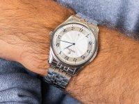 Festina F6856-2 Classic zegarek klasyczny Classic