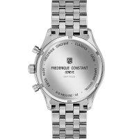 zegarek Frederique Constant FC-292MG5B6B CLASSICS QUARTZ CHRONOGRAPH męski z chronograf Classics