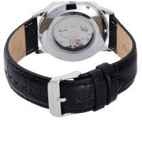 Orient RA-AC0F05B10B męski zegarek Contemporary pasek