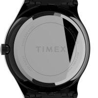 Timex TW2U39800 męski zegarek Easy Reader bransoleta