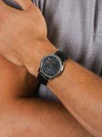 Citizen AW1231-07E męski zegarek Ecodrive pasek
