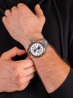 Edifice EF-539D-7AVEF męski zegarek EDIFICE Momentum bransoleta