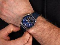 Edifice EFV-600L-2AVUEF zegarek sportowy EDIFICE Momentum