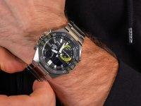 Edifice ECB-10DB-1AEF zegarek sportowy EDIFICE Premium