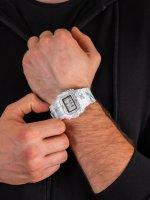 G-Shock DW-5600SLG-7DR męski zegarek G-Shock pasek