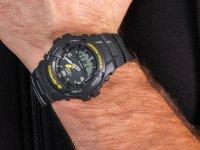 G-Shock G-100-9CMER zegarek sportowy G-Shock