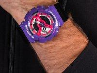 G-Shock GA-110NC-6AER zegarek sportowy G-Shock
