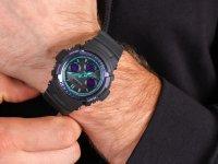 Casio AWG-M100SBL-1AER zegarek sportowy G-SHOCK Original