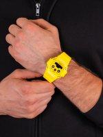 G-Shock DW-5900RS-9ER męski zegarek G-SHOCK Original pasek