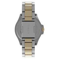 Timex TW2U71800 męski zegarek Harborside bransoleta