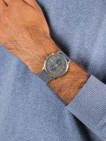 Skagen SKW6524 męski zegarek Kristoffer pasek