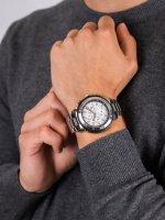 Tommy Hilfiger 1791191 męski zegarek Męskie bransoleta