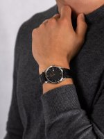Doxa 121.10.103R.01 męski zegarek Neo pasek