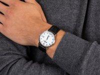 Adriatica A1243.5223QS zegarek klasyczny Pasek