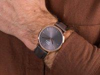 Pierre Ricaud P91078.9G57Q zegarek klasyczny Pasek