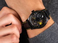 Aerowatch 50981-NO22 RENAISSANCE SKELETON SPIDER zegarek klasyczny Renaissance