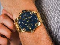 Diesel DZ7347 zegarek sportowy SBA