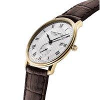 Frederique Constant FC-245M5S5 zegarek męski Slimline