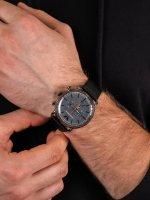 Emporio Armani AR11168 męski zegarek Sports and Fashion pasek