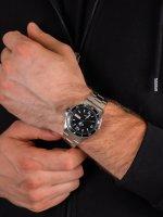 Orient FAA02001B9 męski zegarek Sports bransoleta