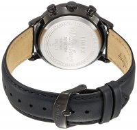 Timex TW2T70000 męski zegarek Waterbury pasek