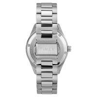 zegarek Timex TW2U37800 srebrny Waterbury