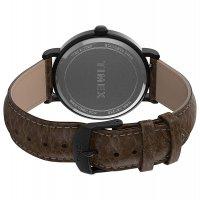 Timex TW2T73200 Weekender XL zegarek klasyczny Weekender