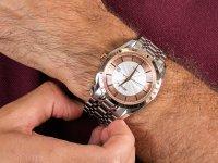 Adriatica A8202.R113A Automatic zegarek klasyczny Automatic