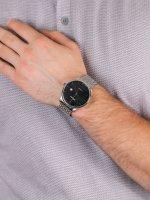 Adriatica A8269.5154A męski zegarek Automatic bransoleta