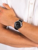 Adriatica A8270.52R4A męski zegarek Automatic pasek