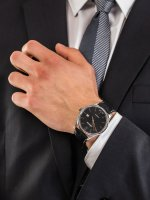 Adriatica A8271.52R4A męski zegarek Automatic pasek