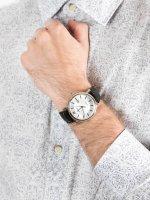 Adriatica A8272.2263A męski zegarek Automatic pasek