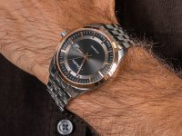 Adriatica A8309.R116A Automatic zegarek klasyczny Automatic