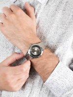 Adriatica A1236.511OQ męski zegarek Bransoleta bransoleta