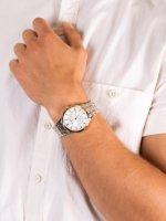 Adriatica A1236.R113Q męski zegarek Bransoleta bransoleta