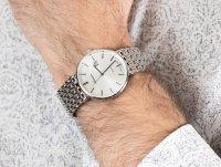 Adriatica A1270.5113Q zegarek elegancki Bransoleta