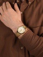 Adriatica A3425.116SQ męski zegarek Bransoleta bransoleta